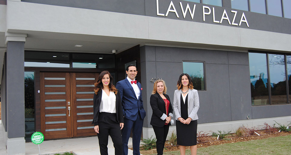 Lawyers in Fort Worth